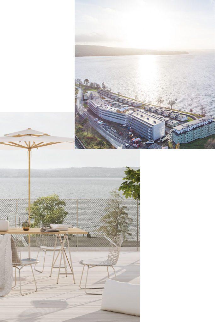 Utsiktsläge - Köp lägenhet på Solsidan i Huskvarna