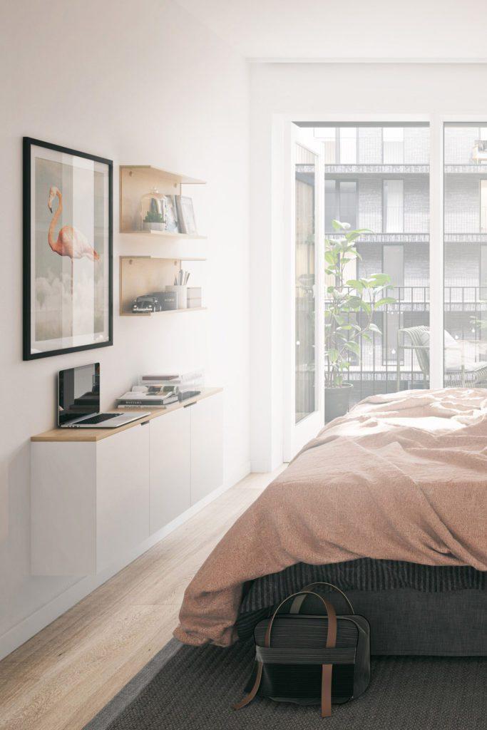 Köp lägenhet i centrala Jönköping