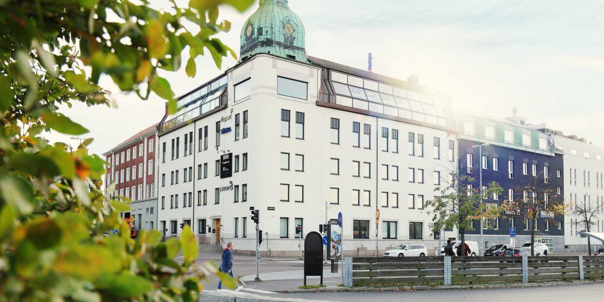 Hyr lokal hos Tosito i Jönköping