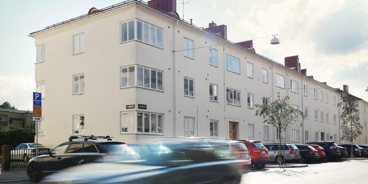 Fastighet Kniven på Torpa, Jönköping - Hyra lägenhet i Jönköping