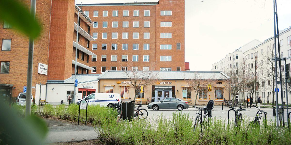 Affärslokaler - Hyra kontor, lokal och lägenhet i Jönköping