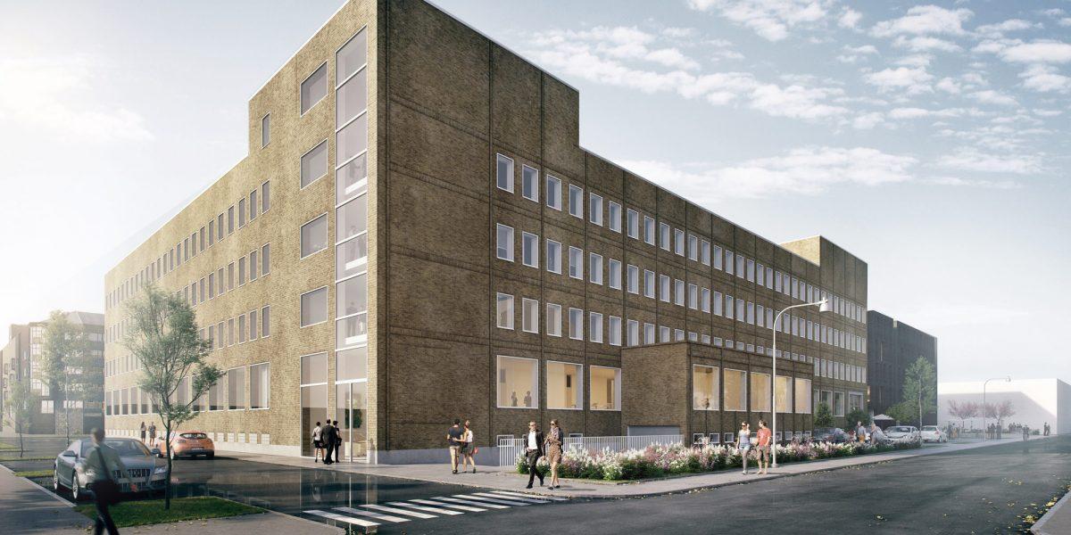 Studentboende, Kunskapsfabriken - Hyra kontor, lokal och lägenhet i Jönköping