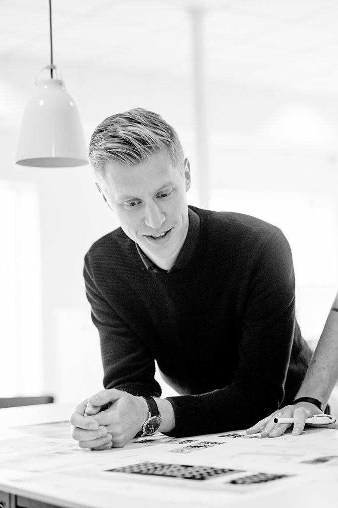 Arkitekten Johan Lund, Enter - Köp lägenhet på East i Jönköping