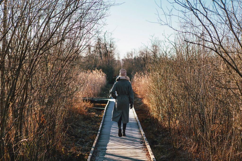 Närhet till promenad i naturen - Köp lägenhet på East i Jönköping