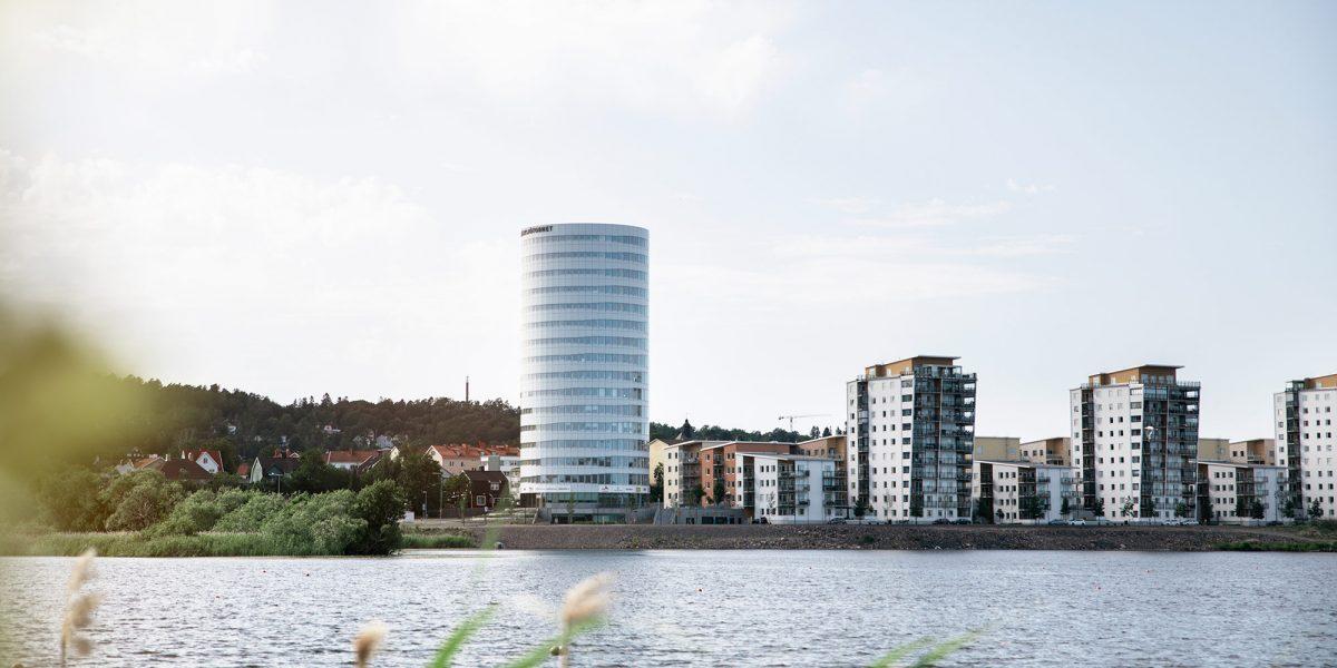 Centrala kontorslokaler - Hyra kontor, lokal och lägenhet i Jönköping