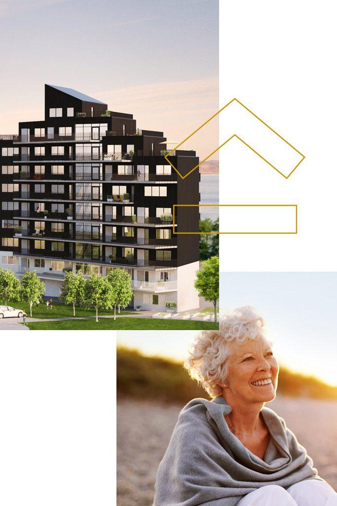Köpa lägenhet, Kärnekulla Vättervyn, Habo