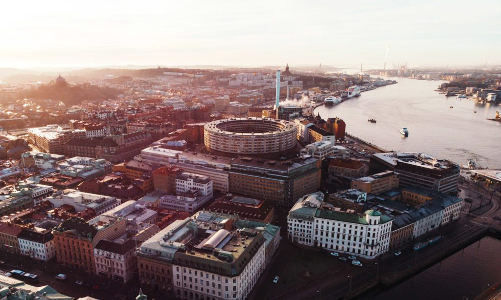 Köpa lägenhet Göteborg