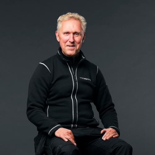 Portrait of Jan Ulmstål
